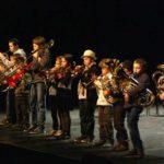 Cours de trombone