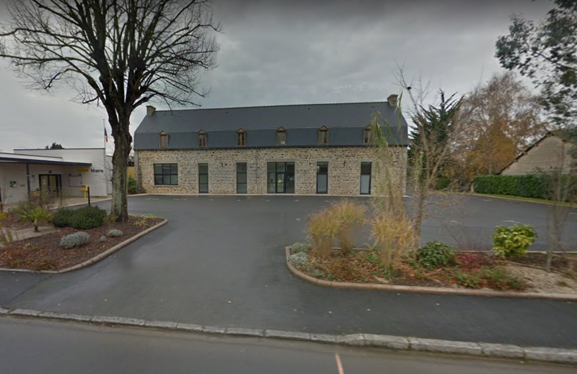Le site de Lamballe-Armor