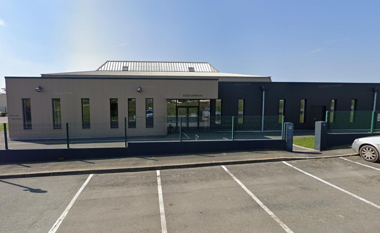 Le site d'Erquy Centre Culturel - Le Blé en herbe