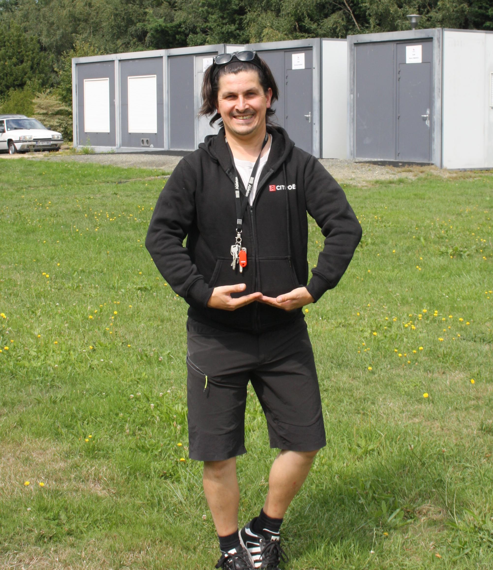 Marc JAOUEN